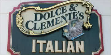 Dolce & Clementes in Robbinsville