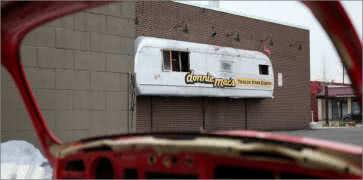 Donnie Macs Trailer Park Cuisine