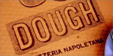 Dough Pizzeria Napoletana in San Antonio