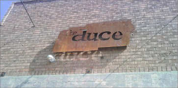 The Duce in Phoenix