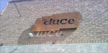 The Duce in Phoenix