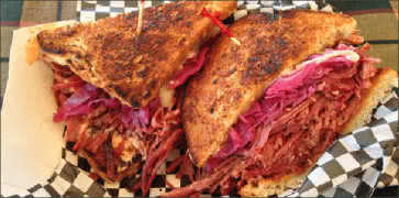Duke City Reuben