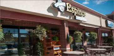 Espinos Mexican Bar and Grill in Chesterfield