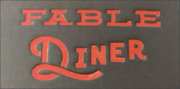 Fable Diner in Vancouver