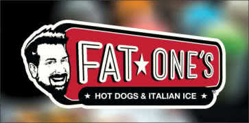 Fat Ones Hot Dogs & Italian Ice