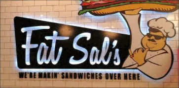 Fat Sals Deli