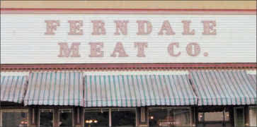 Meat Co in Ferndale