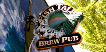Fish Tale Brew Pub in Olympia