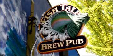 Fish Tale Brew Pub in Olympia