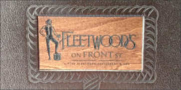 Fleetwoods on Front St in Lahaina