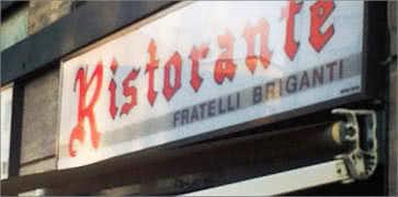 Fratelli Briganti in Florence