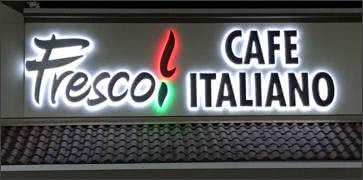 Fresco Cafe Italiano