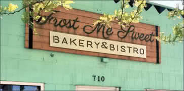 Frost Me Sweet Bakery and Bistro in Richland