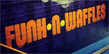 Funk n Waffles in Syracuse