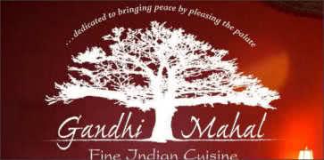 Gandhi Mahal in Minneapolis