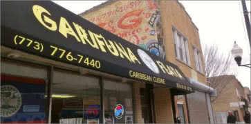 Garifuna Flava in Chicago
