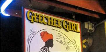 Geechee Girl Rice Cafe