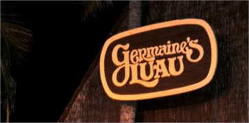 Germaines Luau in Kapolei