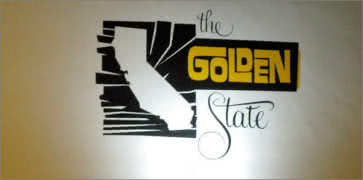 Golden State in Los Angeles
