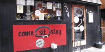 Good Dog Bar and Restaurant in Philadelphia