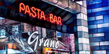 Gran Pasta Bar in Baltimore