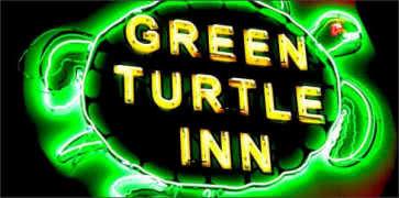 Green Turtle Inn in Islamorada
