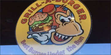 Grill-A-Burger in Palm Desert