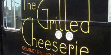 Grilled Cheeserie Food Truck