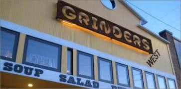 Grinders in Kansas City