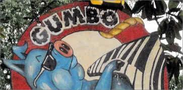 Gumbo Shack in Fairhope