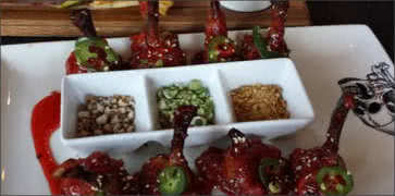 Guy Fieri\'s Vegas Kitchen and Bar (Las Vegas, Nv) Diners, Drive ...