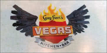 Guy Fieris Vegas Kitchen and Bar in Las Vegas