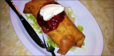 Chimichanga