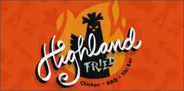 Highland Fried in Cambridge