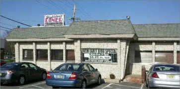 Hightstown Diner in Hightstown