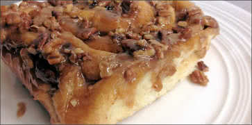 RECOMMENDATIONS FROM THE MENU Cuisine: Bakery Popular: Dessert