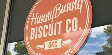 HunnyBunny Biscuit Co