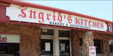 Ingrids Kitchen in Oklahoma City