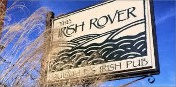 Irish Rover in Louisville