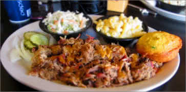 JJ McBrewsters Food