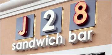 J28 Sandwich Bar