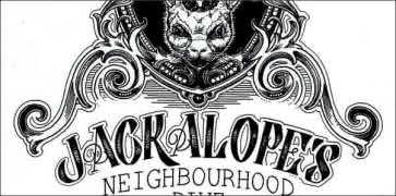 Jackalopes Neighbourhood Dive in Vancouver