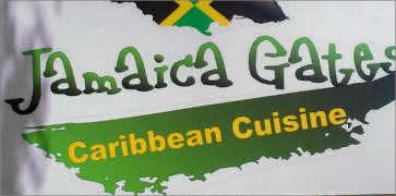 Jamaica Gates Caribbean Cuisine in Arlington
