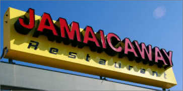 Jamaicaway in Nashville