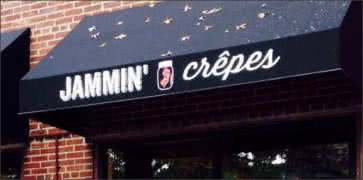 Jammin Crepes in Princeton