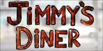 Jimmys Diner in Brooklyn