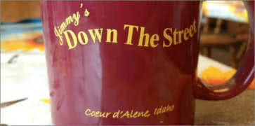 Jimmys Down the Street