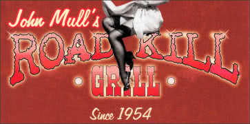 John Mulls Road Kill Grill in Las Vegas