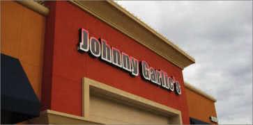 Johnny Garlics in Santa Rosa