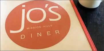 Jos Diner in San Diego